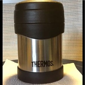 Thermos Kitchen - Heavyduty Soup Thermos by Thermos 8oz